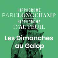 PARKING LES DIMANCHES AU GALOP 2020