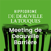 PASS DUO MEETING DE DEAUVILLE BARRIERE 2019