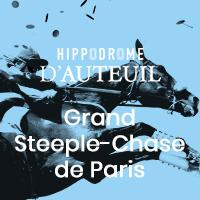 GRAND STEEPLE-CHASE DE PARIS 2020
