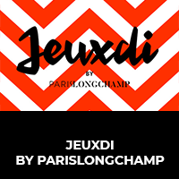 JEUXDI BY PARISLONGCHAMP 2018