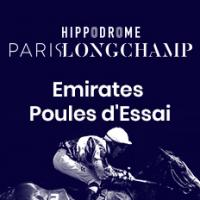 THE EMIRATES POULES D'ESSAI 2021